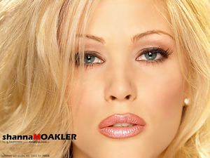 Обои Шанна Моклер (Shanna Moakler)