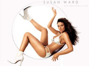 Обои Сьюзан Уорд (Susan Ward)