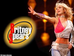 Обои Бритни Спирс (Britney Spears)
