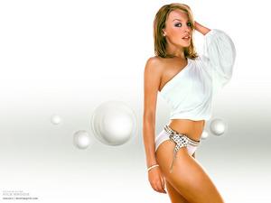 Обои Кайли Миноуг (Kylie Minogue)