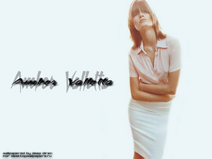Обои Эмбер Валетта (Amber Valetta)