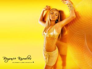 Обои Бейонсе Ноулз (Beyonce Knowles)