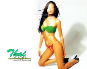 Обои Thai
