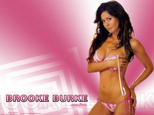 Обои Брук Бёрк (Brooke Burke)