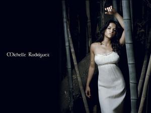 Обои Мишель Родригес (Michelle Rodriguez)