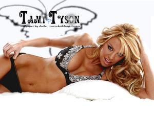 Обои Тами Тайсон (Tami Tyson)