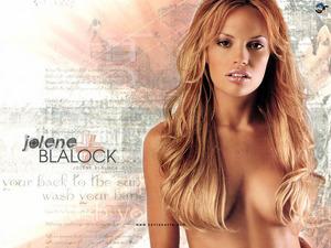 Обои Джолин Блэлок (Jolene Blalock)