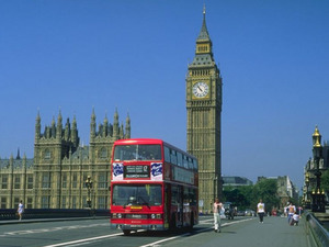 Обои Биг Бен, Лондон
