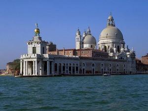 Обои Венеция