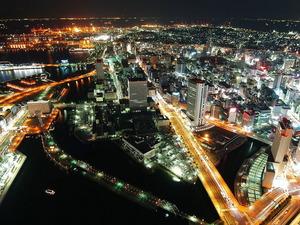 Обои Токио