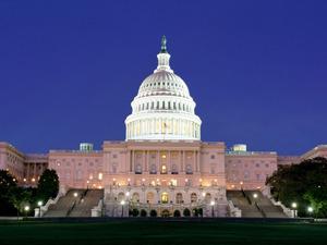 Обои Конгресс США