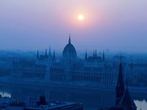 Обои Будапешт, Венгрия