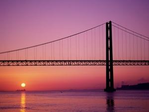 Обои Золотые ворота (Сан-Франциско, США)