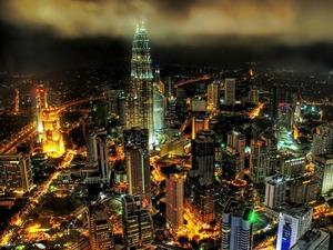 Обои Куала-Лумпур, Малайзия