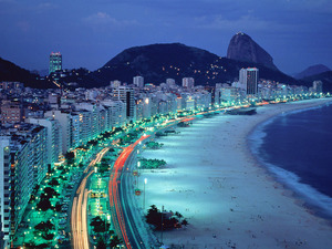Обои Рио де Жанейро, Бразилия