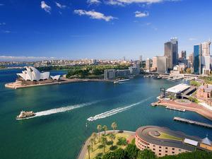 Обои Сидней, Австралия
