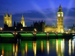 Обои Вестминстер, Лондон