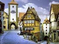 Обои для рабочего стола: Бавария, Германия