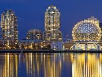 Обои для рабочего стола: Ванкувер, Канада