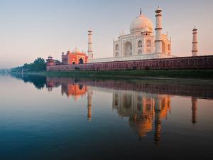 Обои Тадж-Махал, Индия