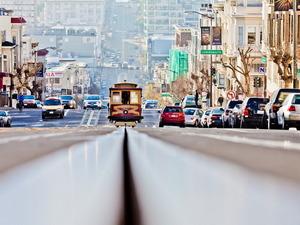 Обои Сан-Франциско