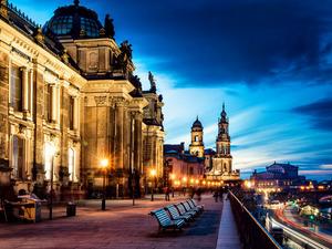 Обои Дрезден, Германия