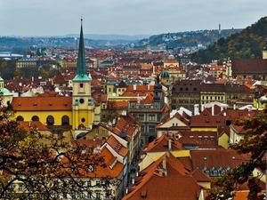 Обои Прага, Чехия
