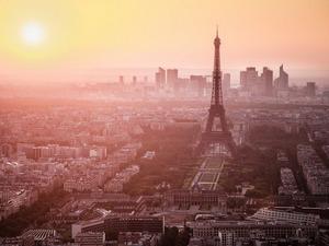Обои Париж, Франция