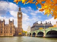 Обои для рабочего стола: Лондон, Англия