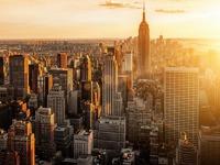 Обои для рабочего стола: Нью-Йорк