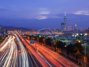 Обои Тайбэй, Тайвань