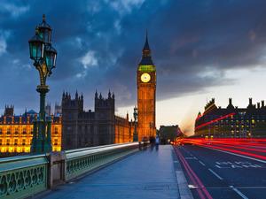 Обои Лондон, Великобритания