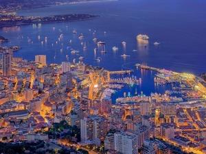Обои Монако