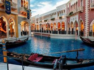 Обои Венеция, Италия