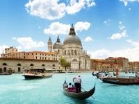Обои для рабочего стола: Венеция