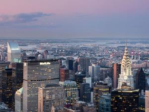 Обои Нью Йорк, США