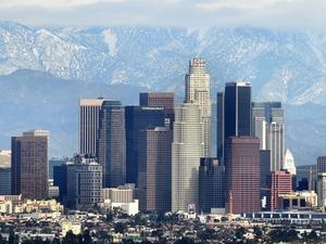 Обои Лос-Анджелес, США