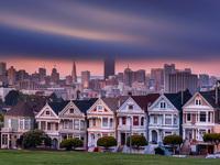 Обои для рабочего стола: Сан-Франциско, США