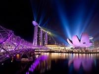 Обои для рабочего стола: Сингапур
