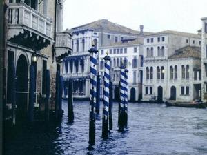 Обои Гранд Канал, Венеция