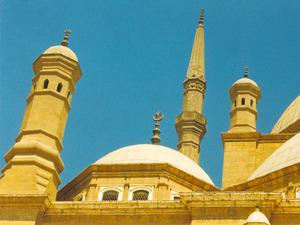 Обои Каир