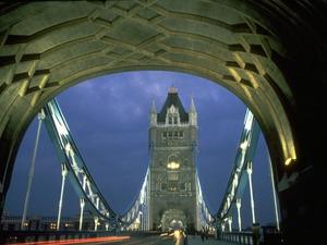 ���� Tower Bridge, London
