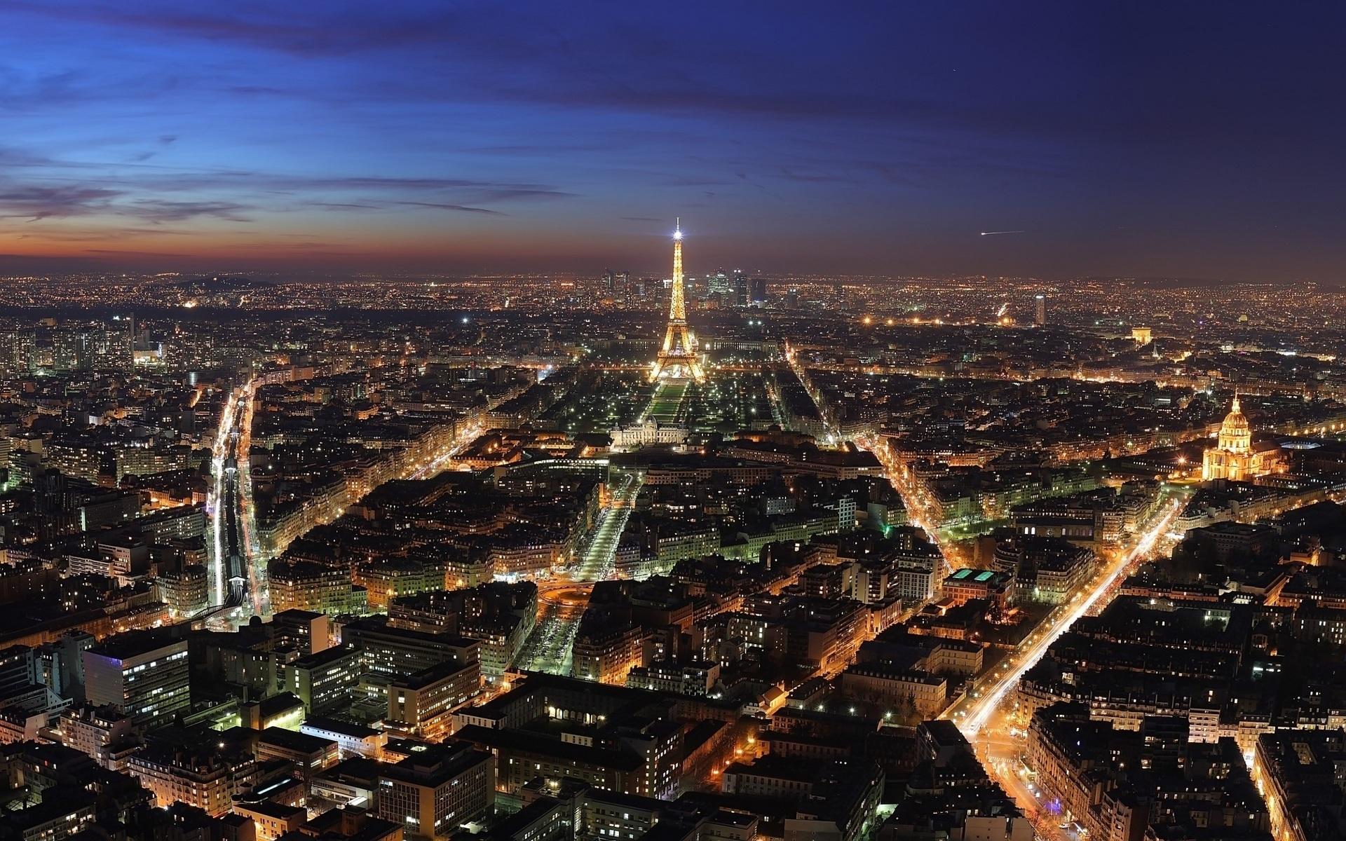 Фотографии парижа: достопримечательности и виды города, что посмотреть.